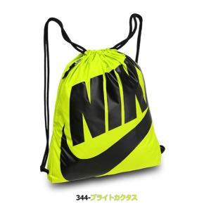 ナップサック 巾着 シューズバッグ ランドリーバッグ/ナイキ NIKE NSW ヘリテージ ジムサック BA5351 kanerin 14