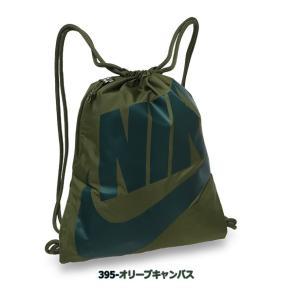 ナップサック 巾着 シューズバッグ ランドリーバッグ/ナイキ NIKE NSW ヘリテージ ジムサック BA5351 kanerin 05