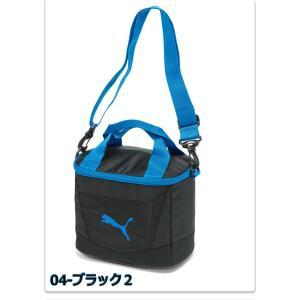 クーラーボックス クーラーバッグ 保冷バッグ 500ml プーマ/スタイル クーラー バッグ No,075351|kanerin|08