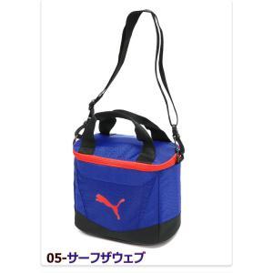 クーラーボックス クーラーバッグ 保冷バッグ 500ml プーマ/スタイル クーラー バッグ No,075351|kanerin|09