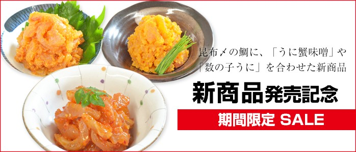 【期間限定セール】11/30まで 新商品発売記念 セール開催中