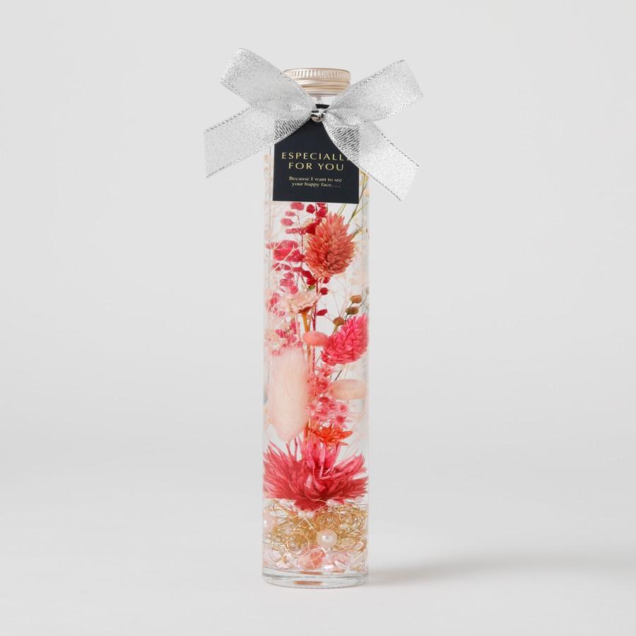母の日ギフト 蜂蜜3種とハーバリウムギフトセット 送料無料 はちみつ専門店 かの蜂|kanohachi|13