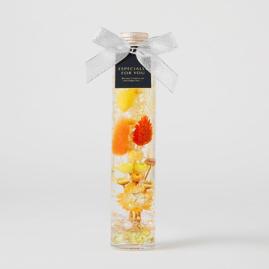 母の日ギフト 蜂蜜3種とハーバリウムギフトセット 送料無料 はちみつ専門店 かの蜂|kanohachi|14