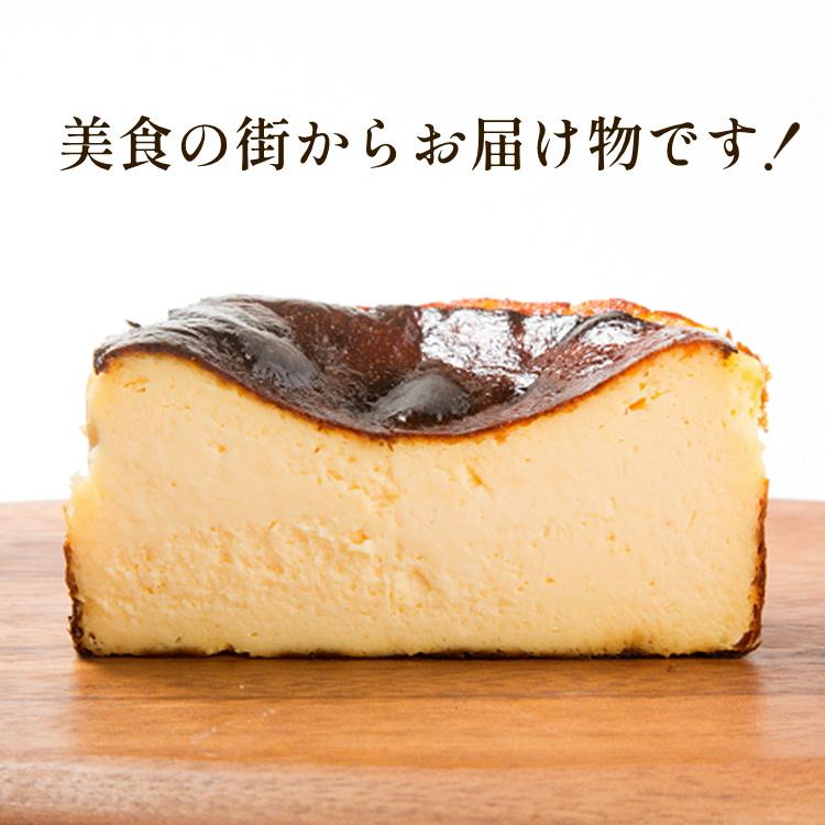 バスクチーズケーキ b1