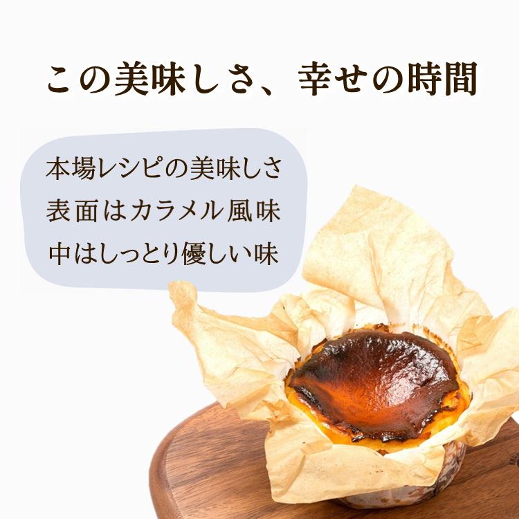 バスクチーズケーキ b2
