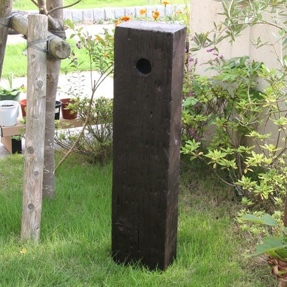 水栓柱カバー