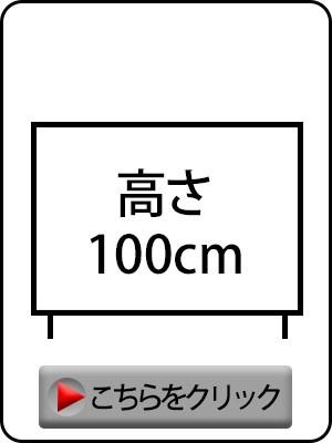 高さ100cm