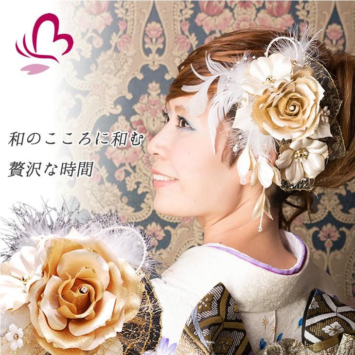 【花かんざしセット】278715G