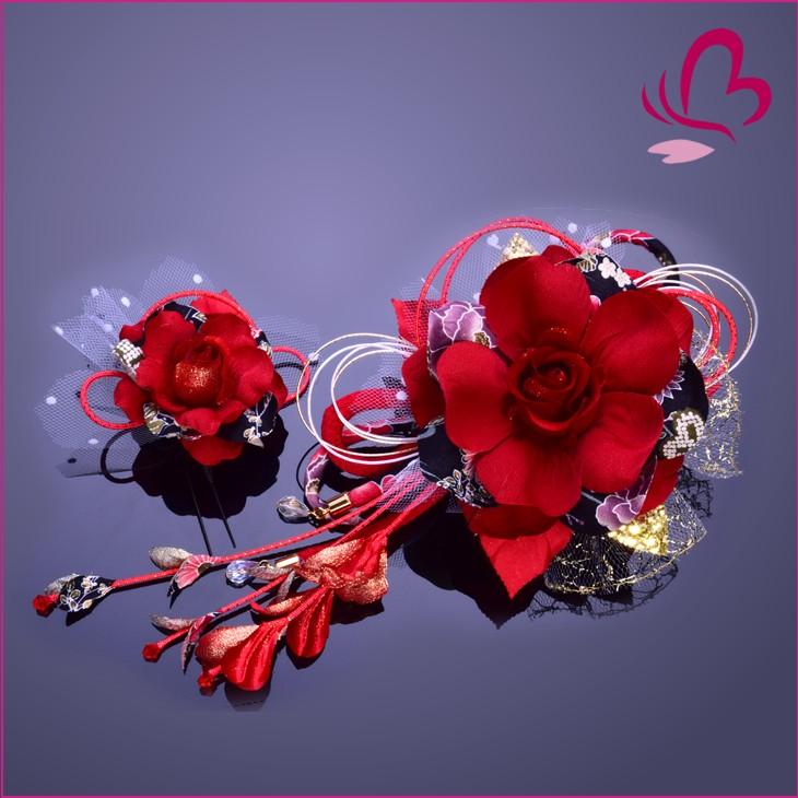 【花かんざしセット】286215Rはこちら