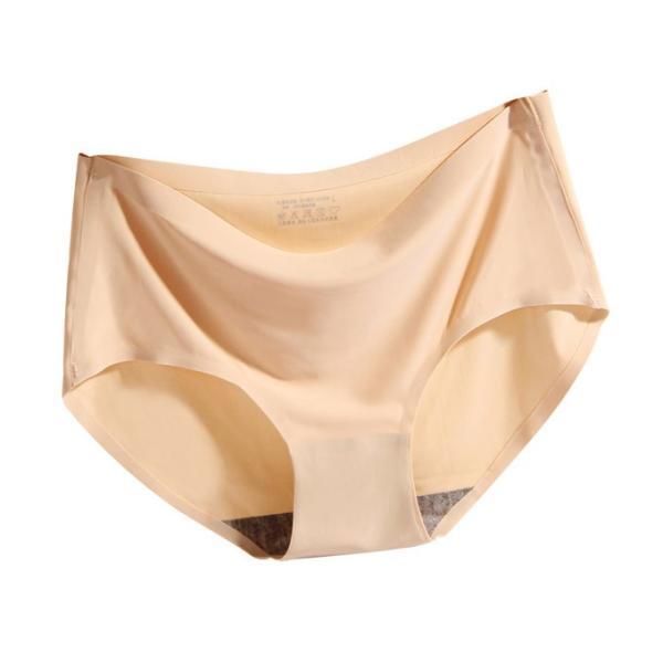 ショーツ パンツ 下着 シームレス レディース ノーマル 女性用 ストレッチ  コットン ホワイト ブラック フィット感 ズレにくい 上品 インナー一部予約 一部予約|karei-fuku|17