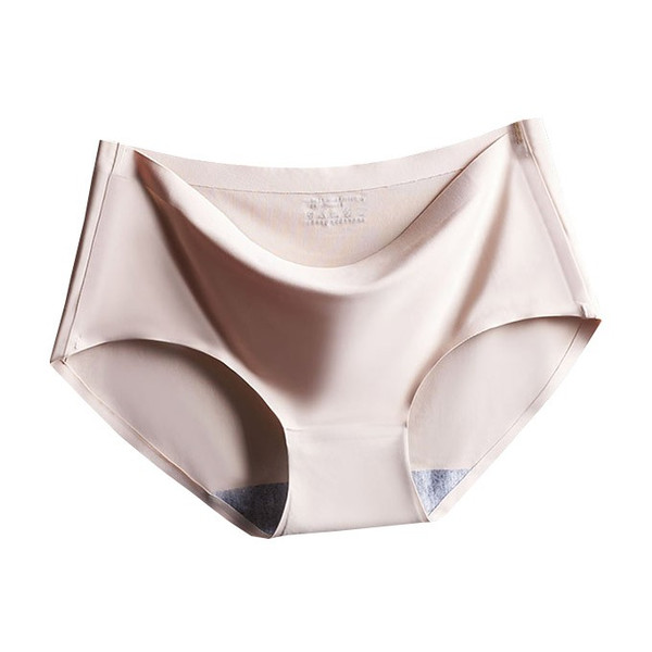 ショーツ パンツ 下着 シームレス レディース ノーマル 女性用 ストレッチ  コットン ホワイト ブラック フィット感 ズレにくい 上品 インナー一部予約 一部予約|karei-fuku|19