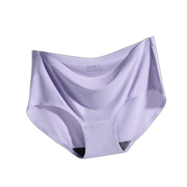 ショーツ パンツ 下着 シームレス レディース ノーマル 女性用 ストレッチ  コットン ホワイト ブラック フィット感 ズレにくい 上品 インナー一部予約 一部予約|karei-fuku|20