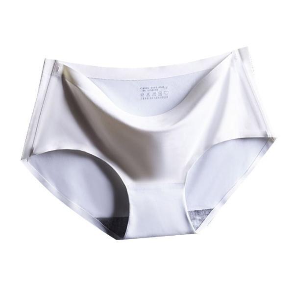 ショーツ パンツ 下着 シームレス レディース ノーマル 女性用 ストレッチ  コットン ホワイト ブラック フィット感 ズレにくい 上品 インナー一部予約 一部予約|karei-fuku|23