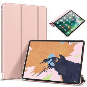 iPad Pro 11インチ 2018モデル ケース 三つ折 スタンド 手帳型ケース 保護カバー スリープ機能  |karin|27