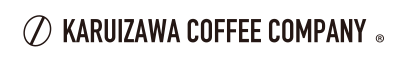 KARUIZAWA COFFEE COMPANY ロゴ