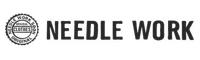 ニードルワーク NEEDLE WORKS