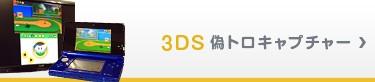3DS偽トロキャプチャー