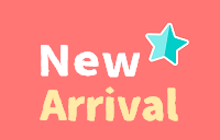 NEW ARRIVAL!(上)