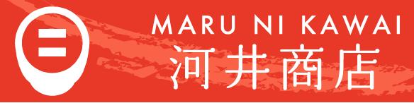 河井商店 ロゴ