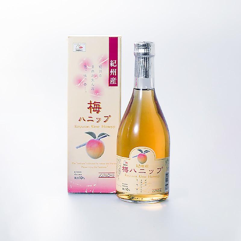 梅ハニップ・完熟梅ハニップ販売ページ