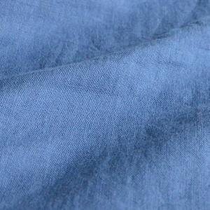 掛け布団カバー シングルサイズ 綿100% 無添加 和晒ガーゼ 日本製 kawamura-futonten-ya 21