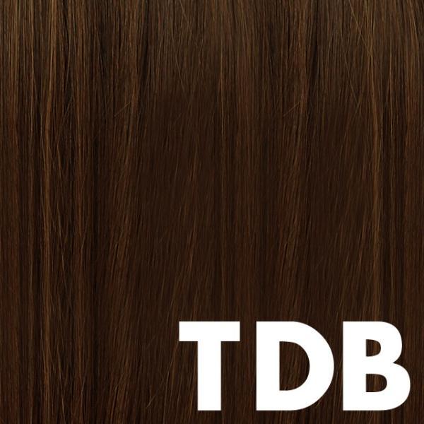 つむじ 前髪ウィッグ 長め前髪 ふんわり手植え リッチレイヤード TFX-101 耐熱