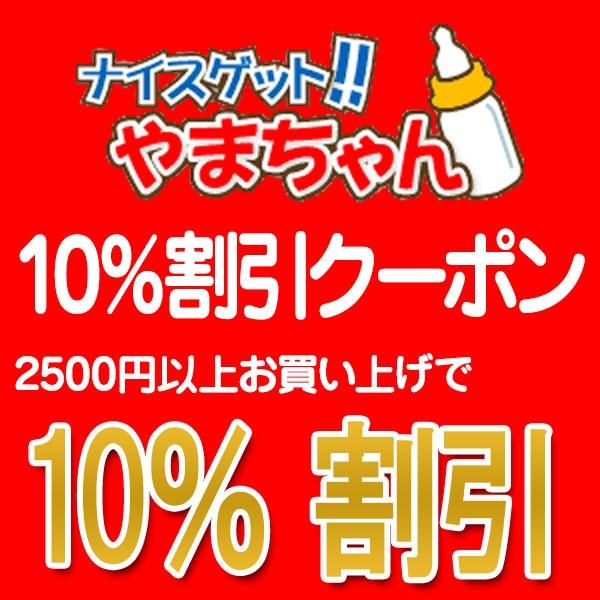 [10%OFF]ナイスゲットやまちゃん10%割引クーポン