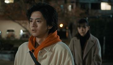 福岡恋愛白書15 遥香と航