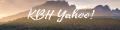 KBH Yahoo!店 ロゴ