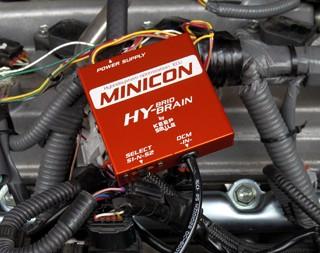 MNICON(ミニコン)