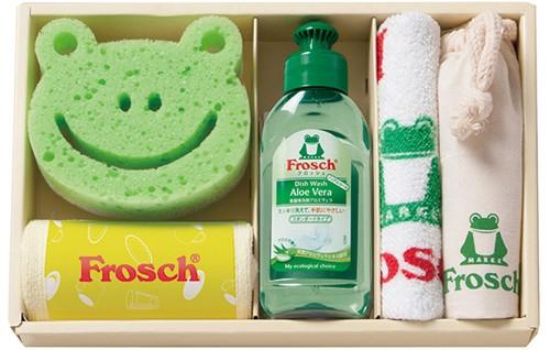 フロッシュ キッチン洗剤ギフトセット2