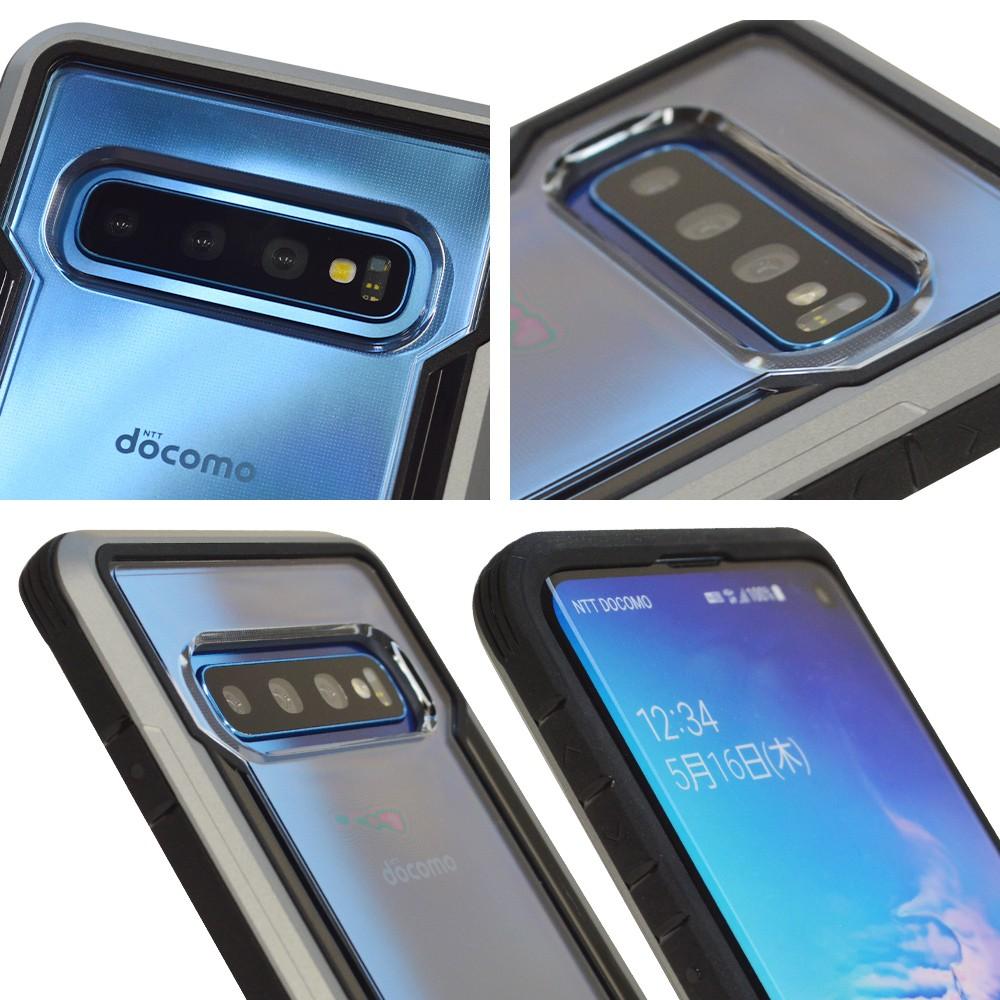 Galaxy S10 ケース 詳細