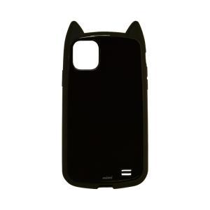 ラスタバナナ iPhone11 Pro ケース カバー ハイブリッド VANILLA PACK mimi 猫耳 ネコミミ アイフォン スマホケース keitai-kazariya 12