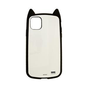ラスタバナナ iPhone11 Pro ケース カバー ハイブリッド VANILLA PACK mimi 猫耳 ネコミミ アイフォン スマホケース keitai-kazariya 13