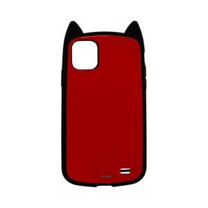 ラスタバナナ iPhone11 Pro ケース カバー ハイブリッド VANILLA PACK mimi 猫耳 ネコミミ アイフォン スマホケース keitai-kazariya 14
