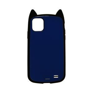ラスタバナナ iPhone11 Pro ケース カバー ハイブリッド VANILLA PACK mimi 猫耳 ネコミミ アイフォン スマホケース keitai-kazariya 15