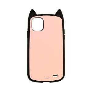 ラスタバナナ iPhone11 Pro ケース カバー ハイブリッド VANILLA PACK mimi 猫耳 ネコミミ アイフォン スマホケース keitai-kazariya 16