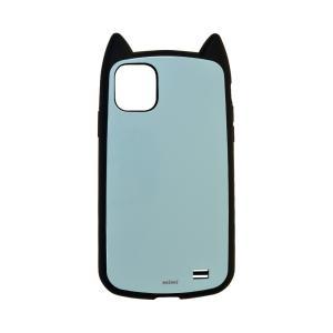 ラスタバナナ iPhone11 Pro ケース カバー ハイブリッド VANILLA PACK mimi 猫耳 ネコミミ アイフォン スマホケース keitai-kazariya 19