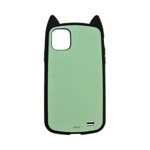 ラスタバナナ iPhone11 Pro ケース カバー ハイブリッド VANILLA PACK mimi 猫耳 ネコミミ アイフォン スマホケース keitai-kazariya 20