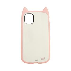ラスタバナナ iPhone11 Pro ケース カバー ハイブリッド VANILLA PACK mimi 猫耳 ネコミミ アイフォン スマホケース keitai-kazariya 21