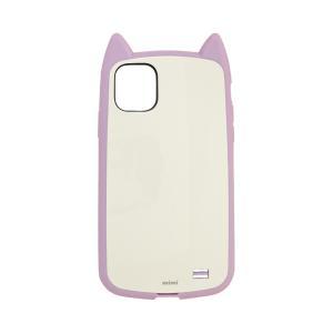 ラスタバナナ iPhone11 Pro ケース カバー ハイブリッド VANILLA PACK mimi 猫耳 ネコミミ アイフォン スマホケース keitai-kazariya 22