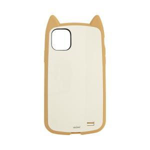 ラスタバナナ iPhone11 Pro ケース カバー ハイブリッド VANILLA PACK mimi 猫耳 ネコミミ アイフォン スマホケース keitai-kazariya 24