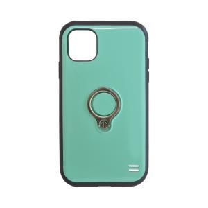 訳あり アウトレット ラスタバナナ iPhone11 ケース カバー ハイブリッド VANILLA PACK バニラパック スマホリング付き アイフォン スマホケース keitai-kazariya 12