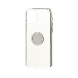 ラスタバナナ iPhone11 ケース カバー ハード トライタン スマホリング付き メタルフレーム アイフォン スマホケース keitai-kazariya 17