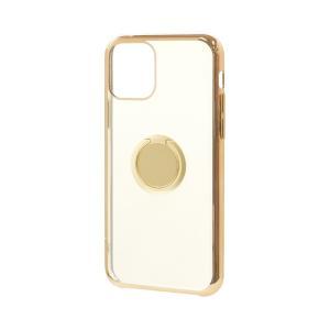 ラスタバナナ iPhone11 ケース カバー ハード トライタン スマホリング付き メタルフレーム アイフォン スマホケース keitai-kazariya 18