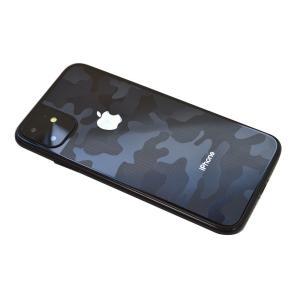 ラスタバナナ iPhone11 フィルム 平面保護 背面デザインフィルム チェック カーボン ラインチェック 迷彩 ボタニカル 桜 アイフォン 保護フィルム|keitai-kazariya|14