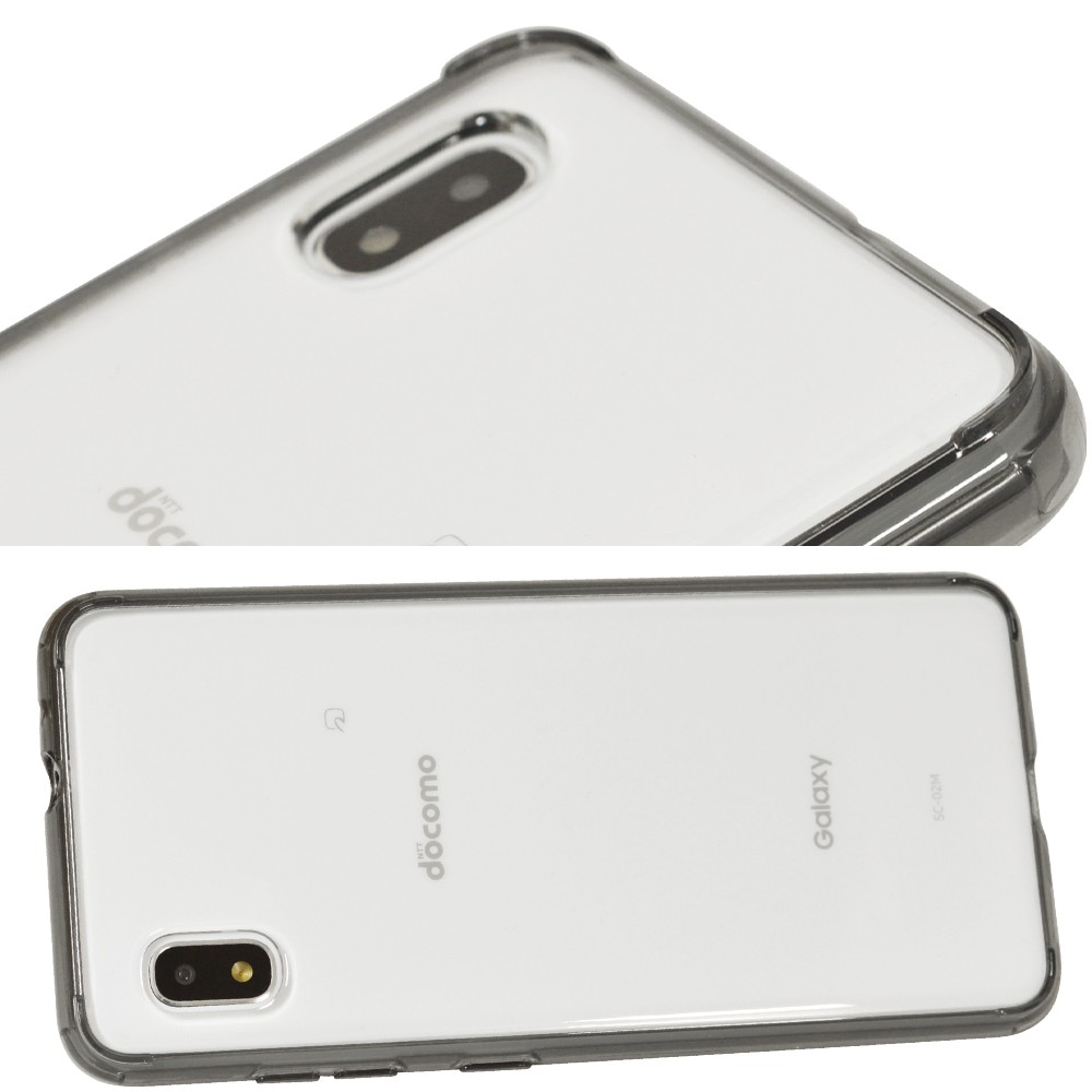 Galaxy A20 ケース 詳細
