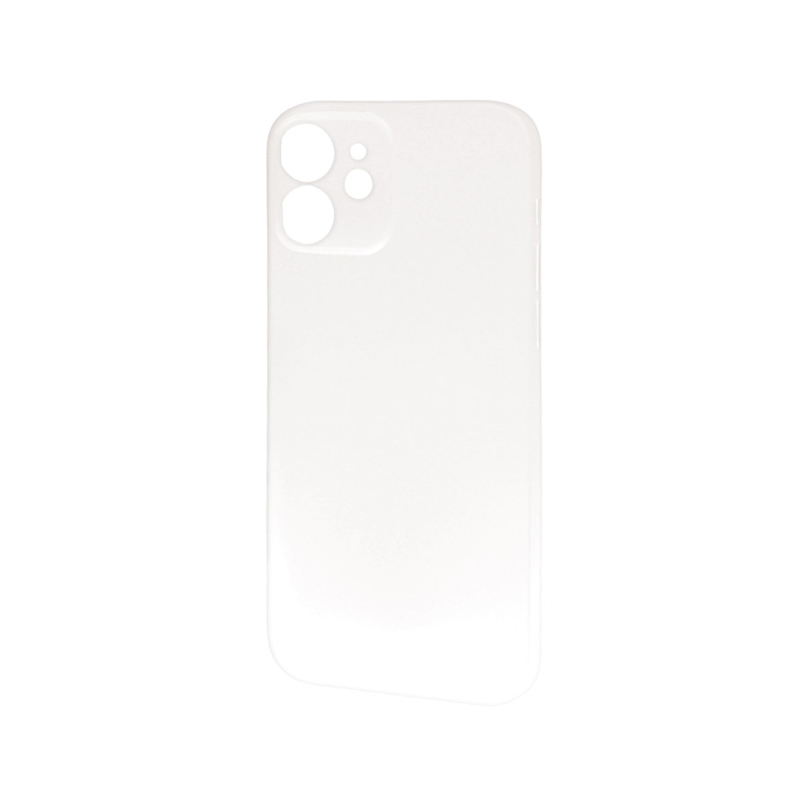 ラスタバナナ iPhone12 mini ケース カバー ハード ウルトラライト スリムフィット 超軽量 超薄型 極限保護 アイフォン スマホケース keitai-kazariya 22