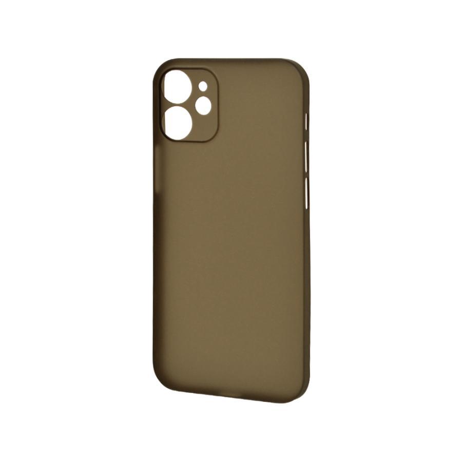 ラスタバナナ iPhone12 mini ケース カバー ハード ウルトラライト スリムフィット 超軽量 超薄型 極限保護 アイフォン スマホケース keitai-kazariya 23