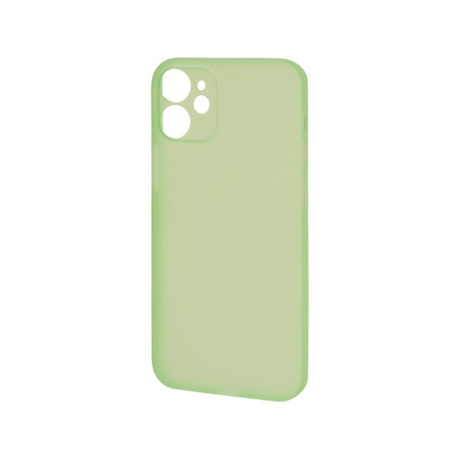 ラスタバナナ iPhone12 mini ケース カバー ハード ウルトラライト スリムフィット 超軽量 超薄型 極限保護 アイフォン スマホケース keitai-kazariya 25